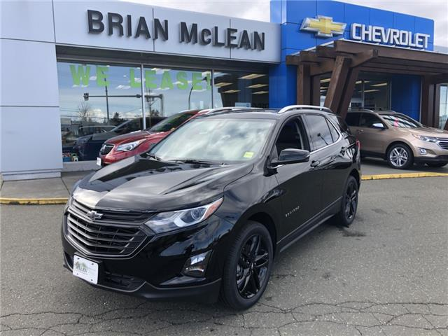 2020 Chevrolet Equinox LT (Stk: M5096-20) in Courtenay - Image 1 of 21