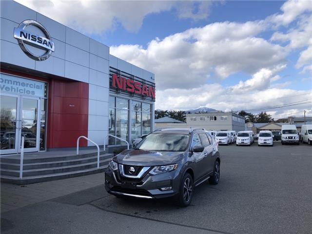 2020 Nissan Rogue SV (Stk: N05-3653) in Chilliwack - Image 1 of 1