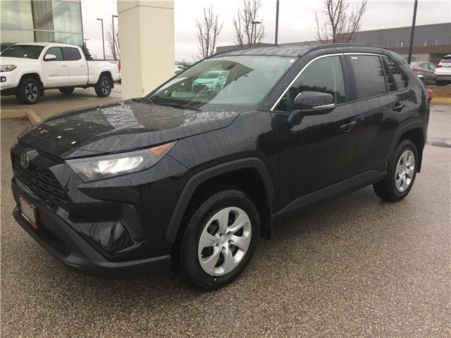 2020 Toyota RAV4 LE (Stk: 7765) in Barrie - Image 1 of 14