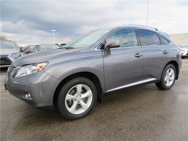 2012 Lexus RX 350 Base (Stk: X9429ALA) in London - Image 1 of 20