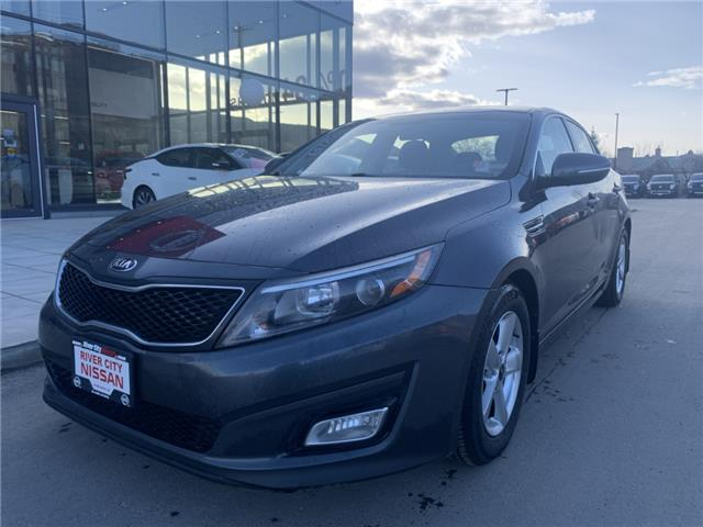 2014 Kia Optima LX (Stk: T20011A) in Kamloops - Image 1 of 21