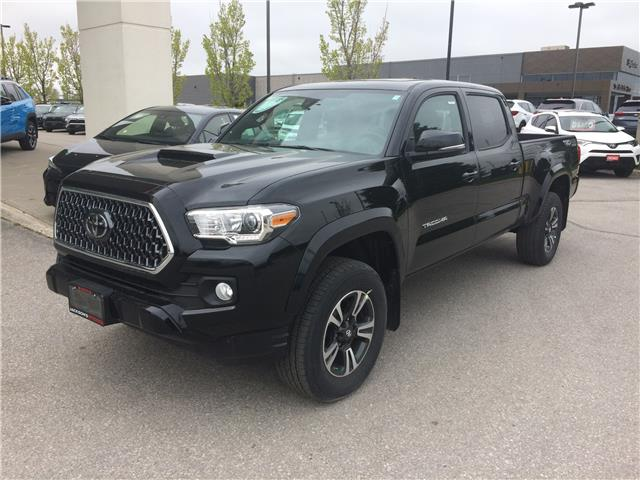 2020 Toyota Tacoma Base (Stk: 1367) in Barrie - Image 1 of 15