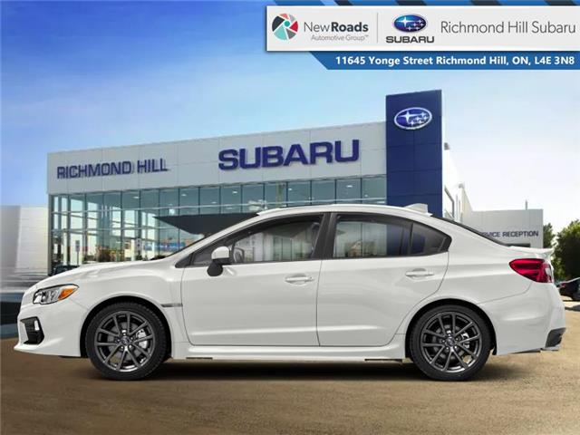 2020 Subaru WRX Sport-Tech CVT (Stk: 34408) in RICHMOND HILL - Image 1 of 1
