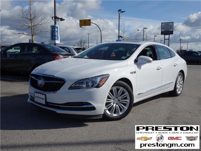 2019 Buick LaCrosse Essence (Stk: X29191) in Langley City - Image 1 of 30