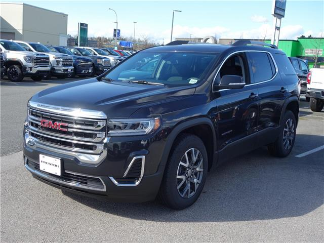 2020 GMC Acadia SLE (Stk: 0204390) in Langley City - Image 1 of 6