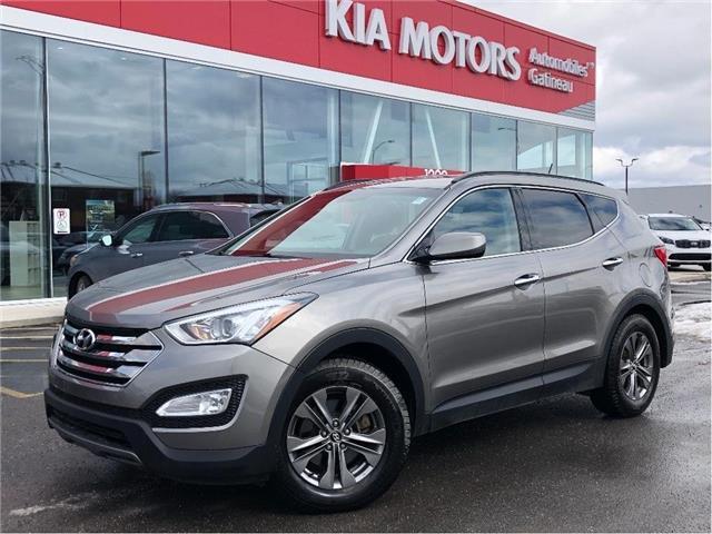 2014 Hyundai Santa Fe Sport  (Stk: 20588A) in Gatineau - Image 1 of 20