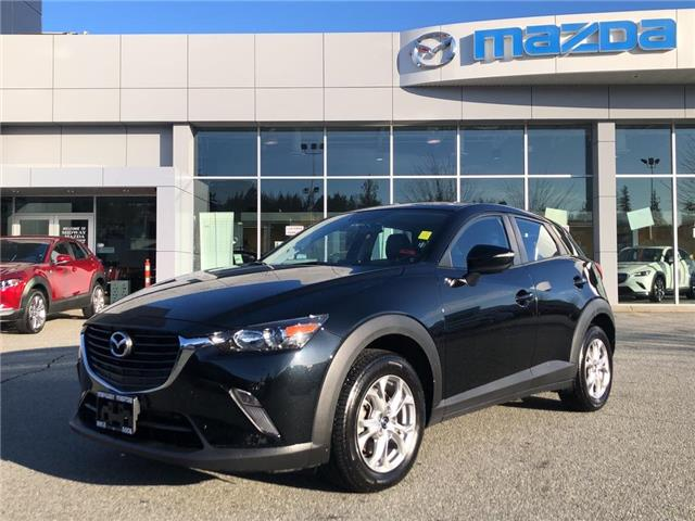 2016 Mazda CX-3 GS (Stk: P4284) in Surrey - Image 1 of 15