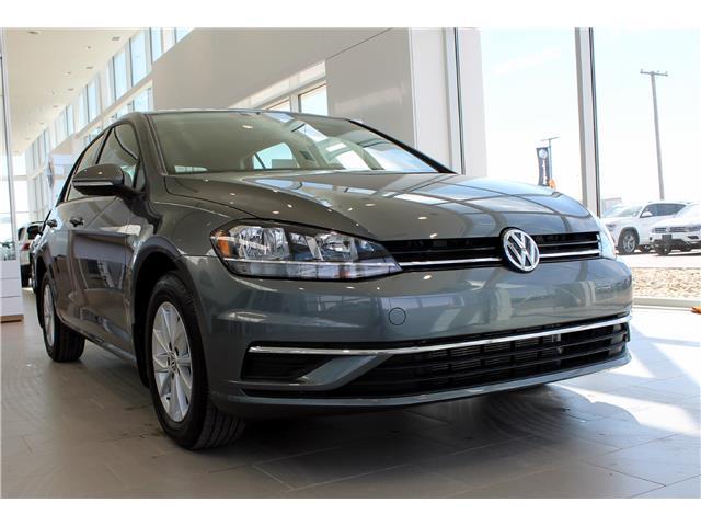 2020 Volkswagen Golf Comfortline (Stk: 70098) in Saskatoon - Image 1 of 20