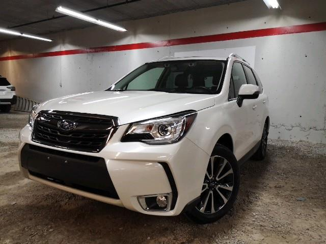 2018 Subaru Forester 2.0XT Limited (Stk: P538) in Newmarket - Image 1 of 22