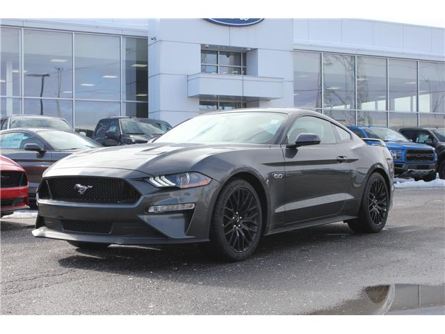 2020 Ford Mustang GT (Stk: 2002800) in Ottawa - Image 1 of 14