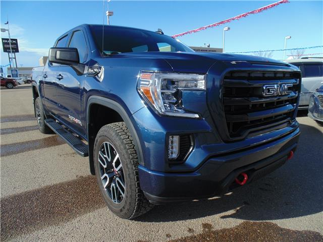 2020 GMC Sierra 1500 Elevation (Stk: 180577) in Medicine Hat - Image 1 of 22
