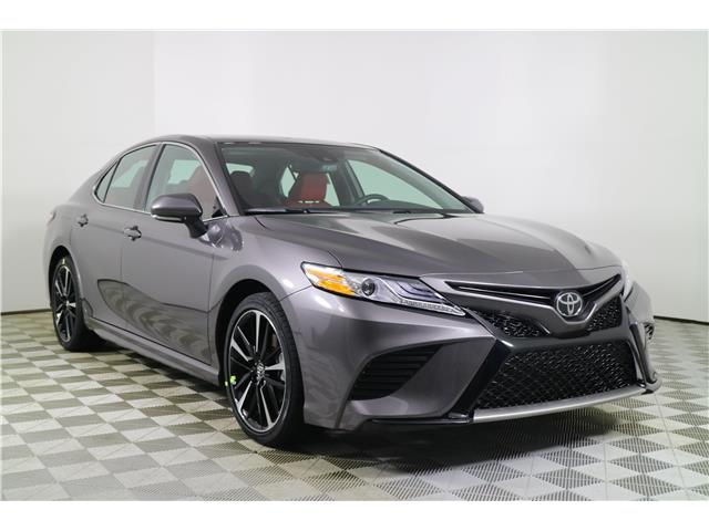2020 Toyota Camry XSE (Stk: 102187) in Markham - Image 1 of 25