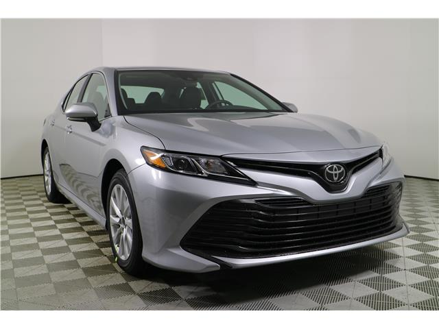 2020 Toyota Camry LE (Stk: 102161) in Markham - Image 1 of 21