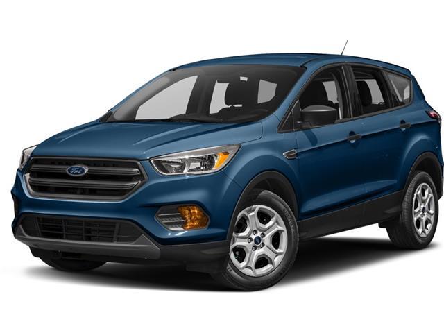 Used 2017 Ford Escape SE FRESH STOCK | ARRIVING SOON - Regina - DriveNation - Regina