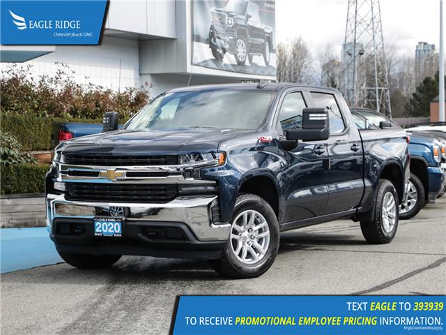 2020 Chevrolet Silverado 1500 LT (Stk: 09228A) in Coquitlam - Image 1 of 18