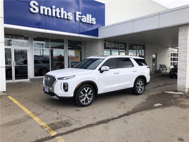 2020 Hyundai Palisade Luxury 7 Passenger (Stk: P3175) in Smiths Falls - Image 1 of 10