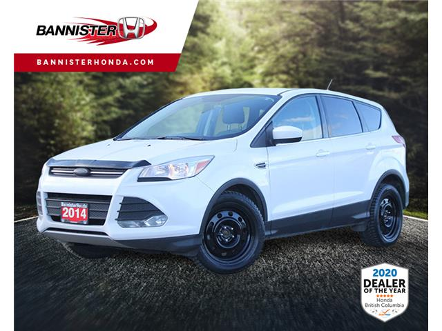 2014 Ford Escape SE (Stk: P20-005A) in Vernon - Image 1 of 19