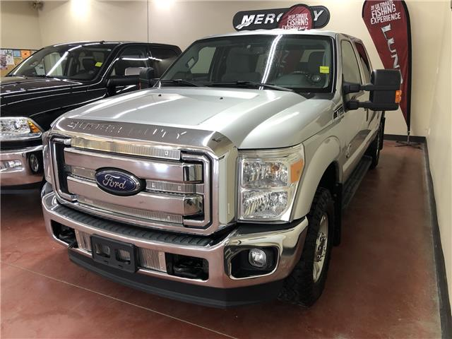 2016 Ford F-250 XLT 1FT7W2BT2GEC55231 U20-19 in Nipawin