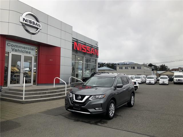 2020 Nissan Rogue SV (Stk: N05-1691) in Chilliwack - Image 1 of 1