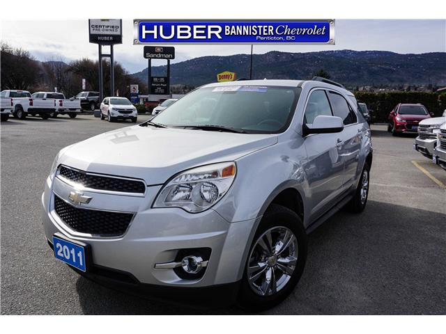 2011 Chevrolet Equinox 1LT (Stk: 9429A) in Penticton - Image 1 of 15