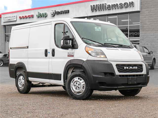 2019 RAM ProMaster 1500 Low Roof (Stk: 9796L) in Uxbridge - Image 1 of 13