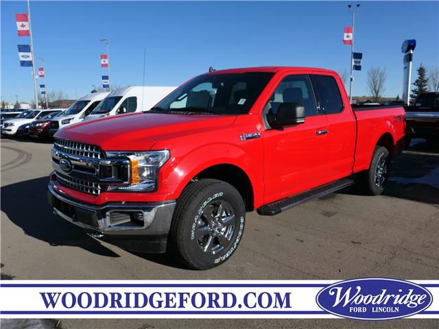 2020 Ford F-150 XLT (Stk: L-512) in Calgary - Image 1 of 5