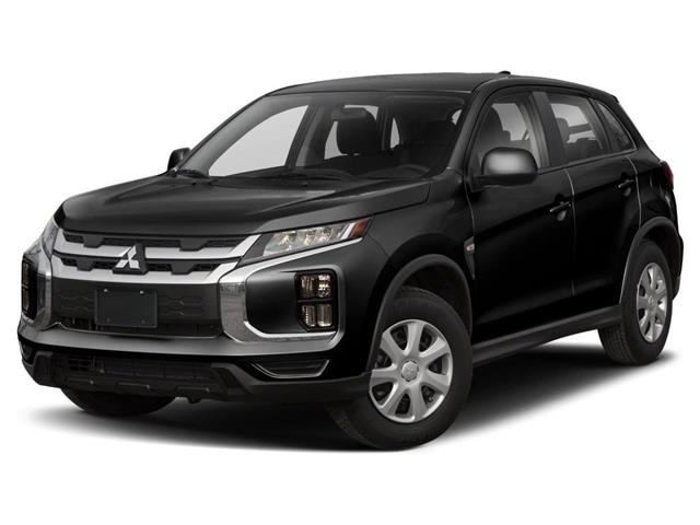 2020 Mitsubishi RVR Limited Edition (Stk: 200291) in Fredericton - Image 1 of 9