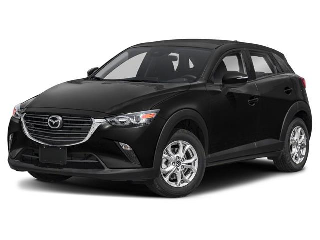 2020 Mazda CX-3 GS (Stk: 20062) in Fredericton - Image 1 of 9