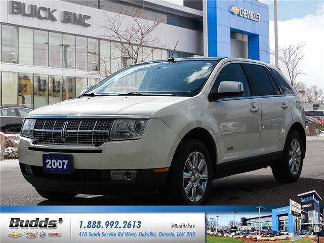 2007 Lincoln MKX Base (Stk: XT8094LA) in Oakville - Image 1 of 25