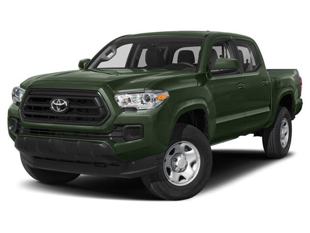 2020 Toyota Tacoma Base (Stk: N20248) in Timmins - Image 1 of 9