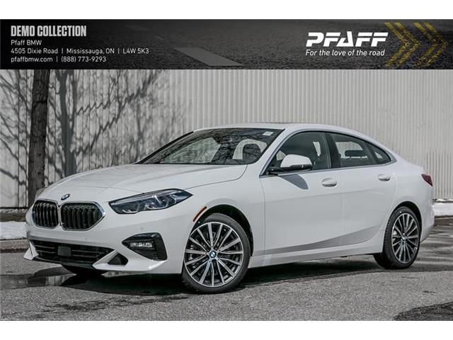 2020 BMW 228 Gran Coupe i xDrive (Stk: 23457) in Mississauga - Image 1 of 20
