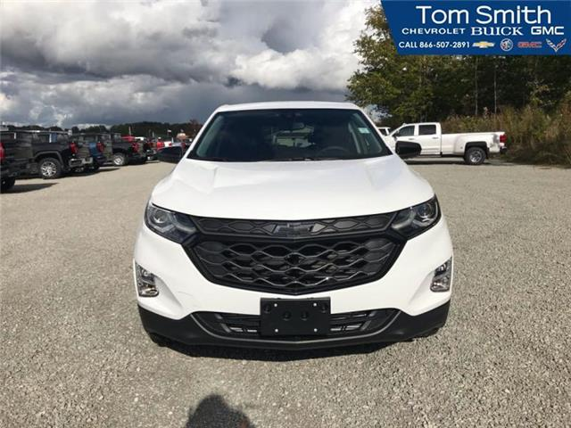 2020 Chevrolet Equinox LT (Stk: 200090) in Midland - Image 1 of 7