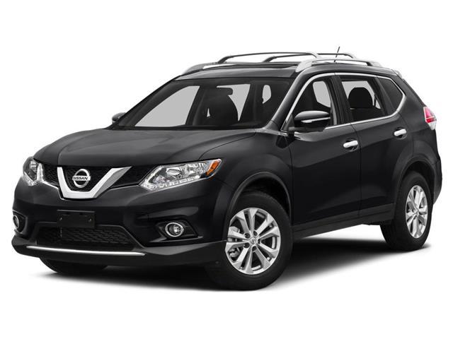 2016 Nissan Rogue SV (Stk: XD2091) in Ottawa - Image 1 of 10