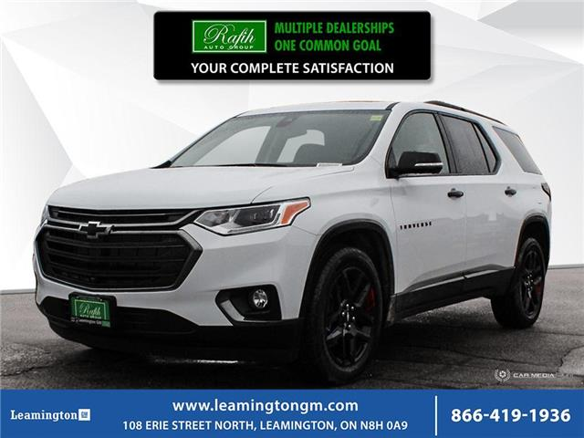 2020 Chevrolet Traverse Premier (Stk: 20-311) in Leamington - Image 1 of 30