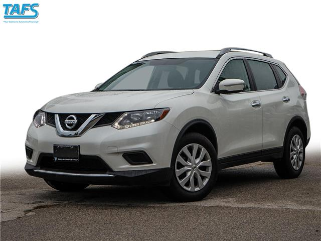 2015 Nissan Rogue  (Stk: SE1125) in Toronto - Image 1 of 24