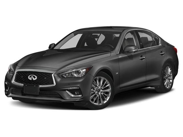 2020 Infiniti Q50 Pure (Stk: H9297) in Thornhill - Image 1 of 9