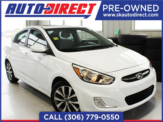 2017 Hyundai Accent GL (Stk: BB293747) in Regina - Image 1 of 23