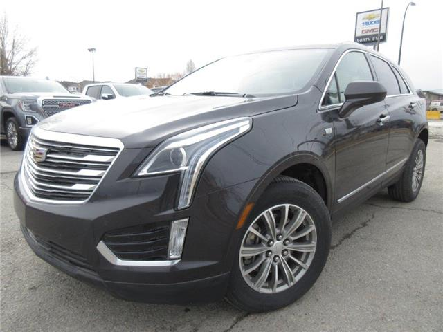 2019 Cadillac XT5 Luxury (Stk: 61864) in Cranbrook - Image 1 of 28