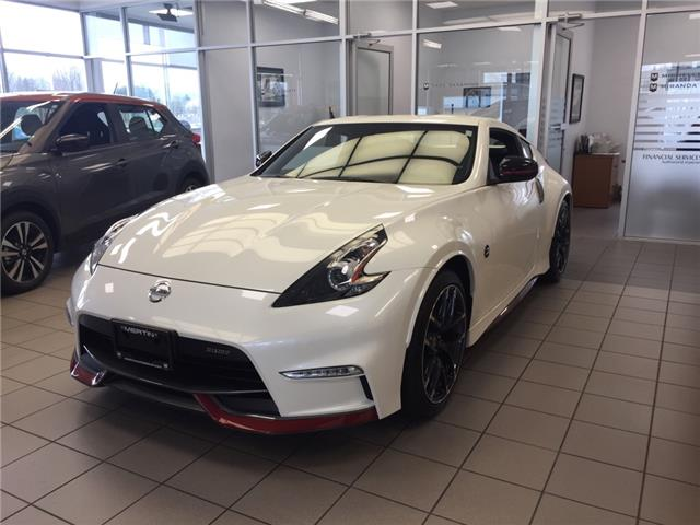 2020 Nissan 370Z Nismo (Stk: N04-2591) in Chilliwack - Image 1 of 1