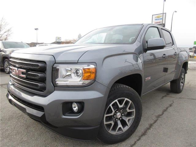 2020 GMC Canyon All Terrain w/Cloth (Stk: L1192545) in Cranbrook - Image 1 of 23