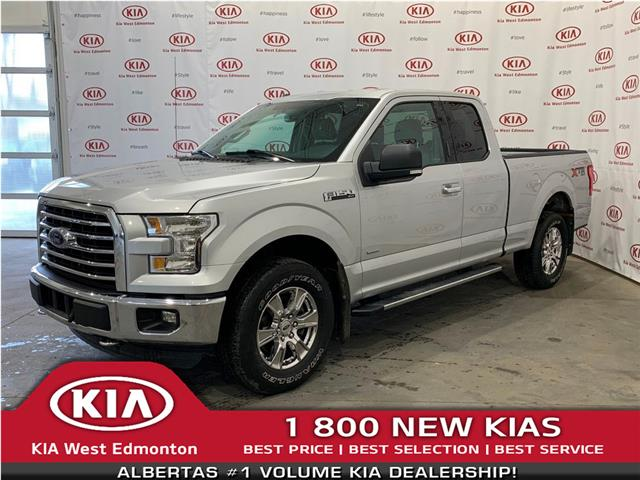 2015 Ford F-150 XLT (Stk: 7469) in Edmonton - Image 1 of 34