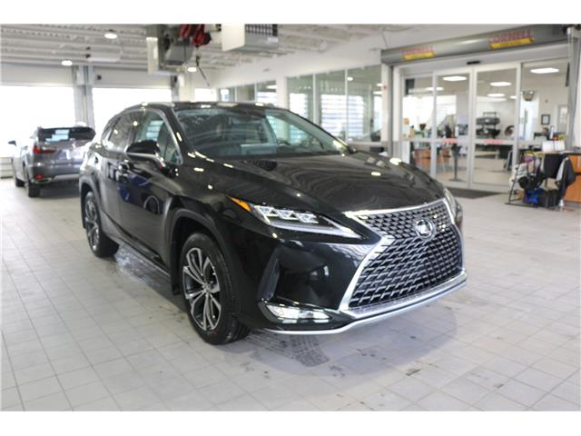 2020 Lexus RX 350 Base (Stk: 200416) in Calgary - Image 1 of 19