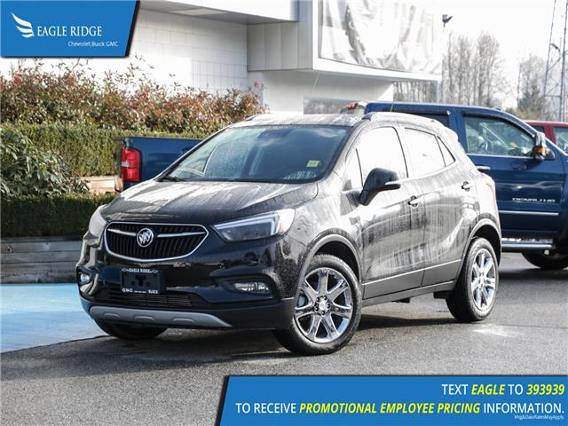 2019 Buick Encore Essence (Stk: 190215) in Coquitlam - Image 1 of 16