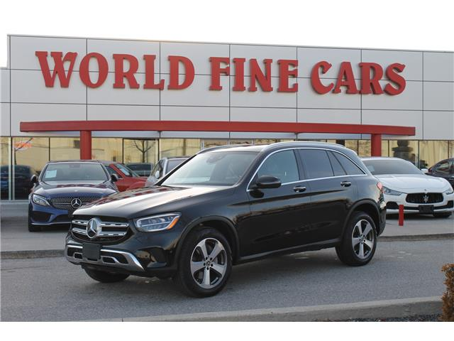 2020 Mercedes-Benz GLC 300 Base (Stk: 1275) in Toronto - Image 1 of 23
