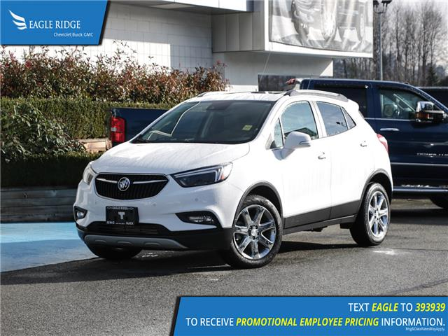 2019 Buick Encore Essence (Stk: 190216) in Coquitlam - Image 1 of 16