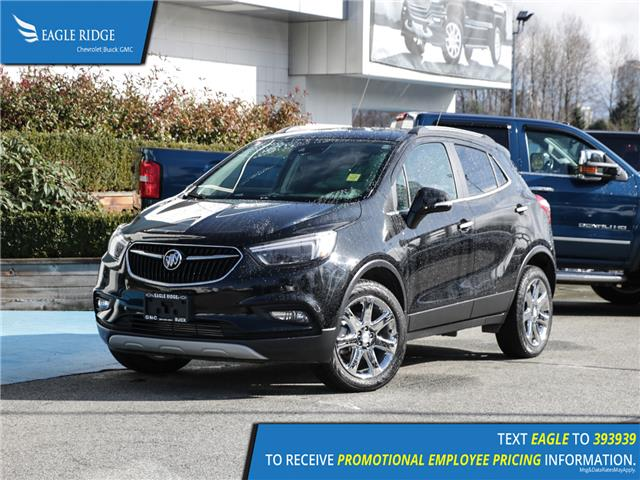2019 Buick Encore Essence (Stk: 190214) in Coquitlam - Image 1 of 16