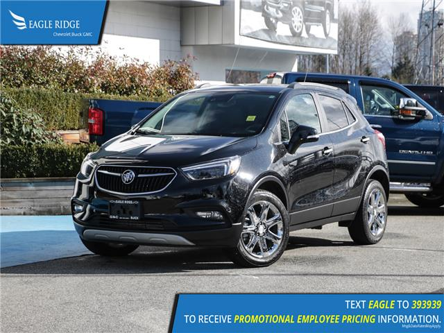 2019 Buick Encore Essence (Stk: 190212) in Coquitlam - Image 1 of 16