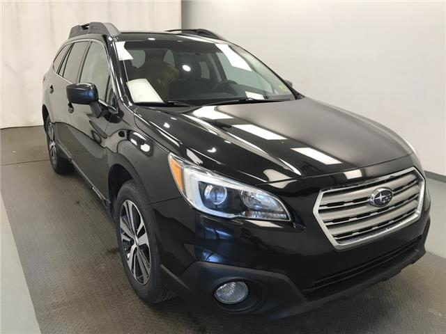 2017 Subaru Outback 2.5i 4S4BSCAC1H3209329 214843 in Lethbridge