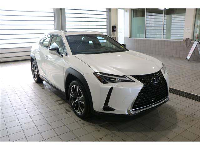 2020 Lexus UX 250h Base (Stk: 200390) in Calgary - Image 1 of 19