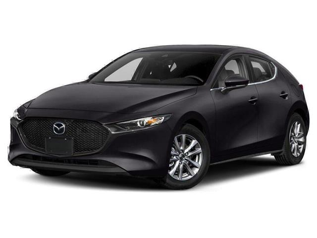 2020 Mazda Mazda3 Sport GS (Stk: 203048) in Burlington - Image 1 of 9